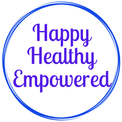 Happy Healthy Empowered